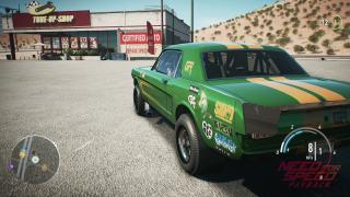 Salony Samochodowe Garaże I Sklepy Z Częściami Need For Speed Payback