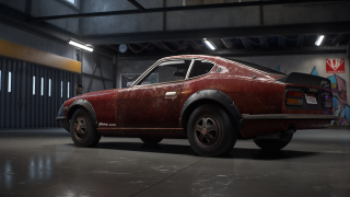 nissan fairlady 240zg 1971 – setup der woche – need for speed payback