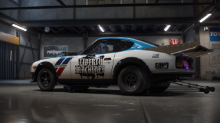 Best Build Nfs Payback Nissan Zg Fairlady