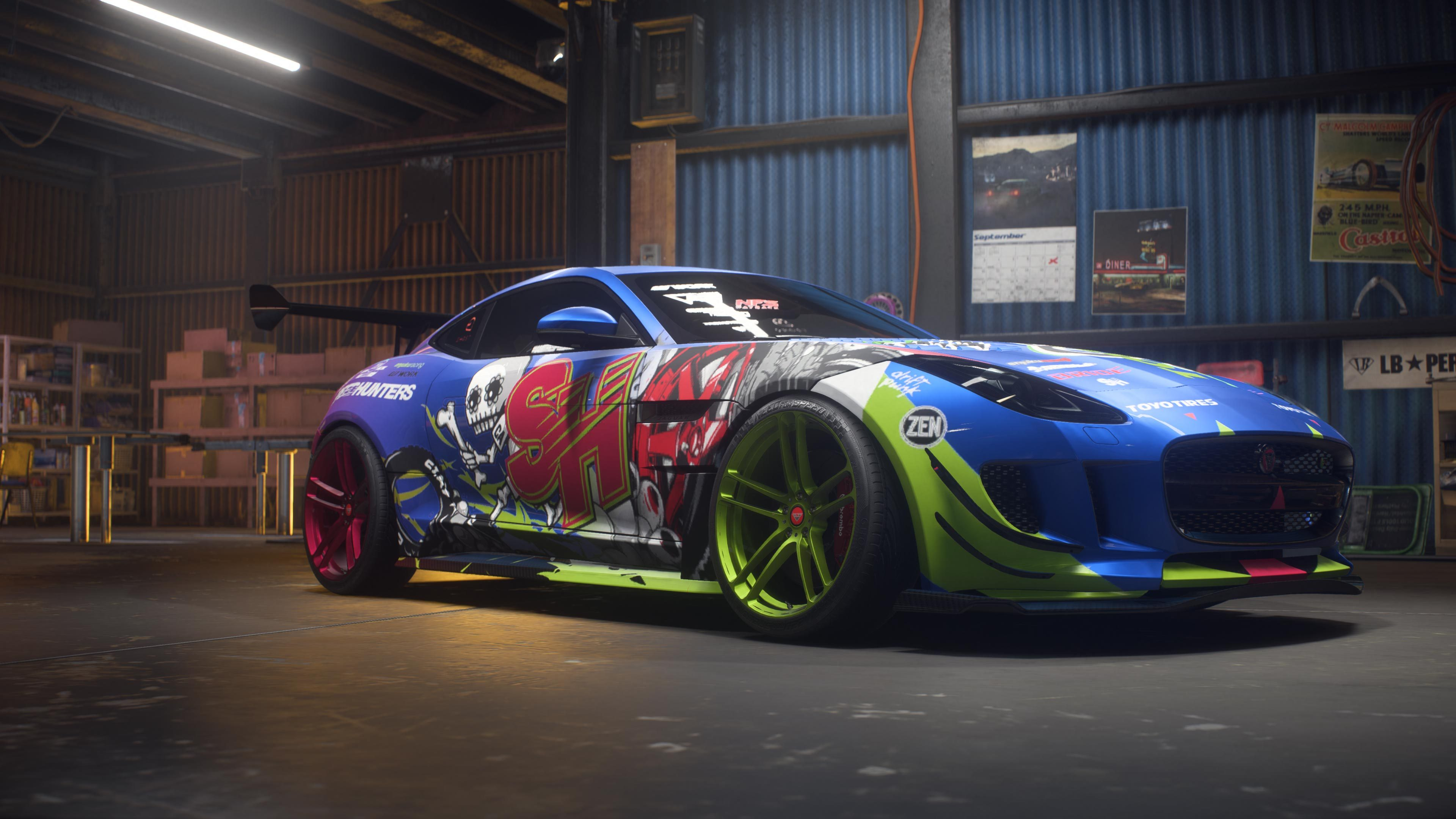 Build of the Week - Need for Speed Payback - EA Official Site