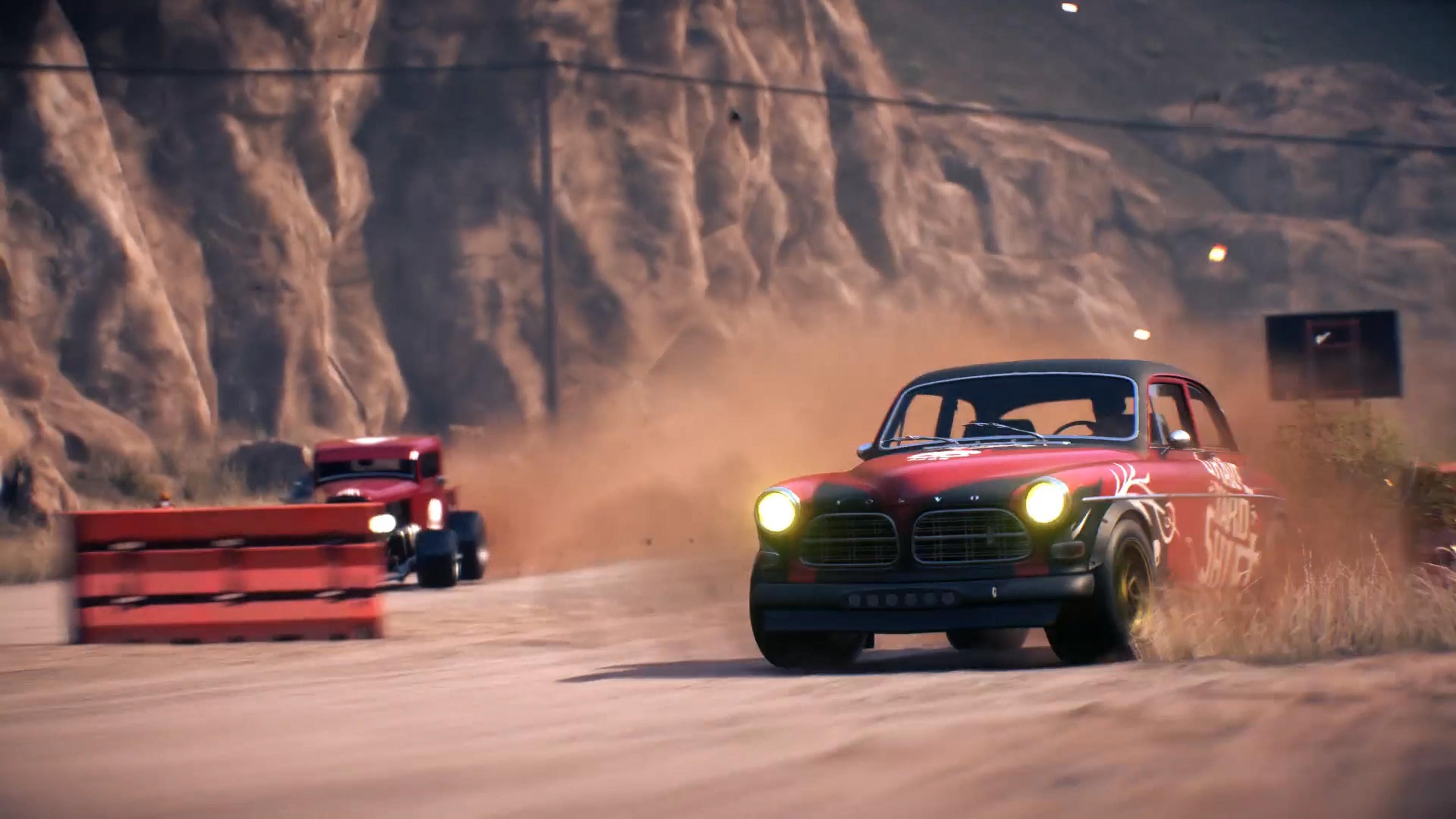 Need for Speed Payback - Car Racing Action Game - Official