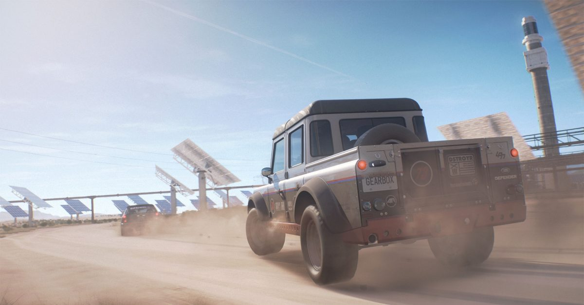 Need For Speed Payback La Carte De Fortune Valley Site Officiel Dea