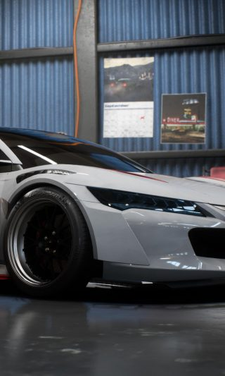 Audi R8 V10 Plus Build Of The Week Need For Speed Payback