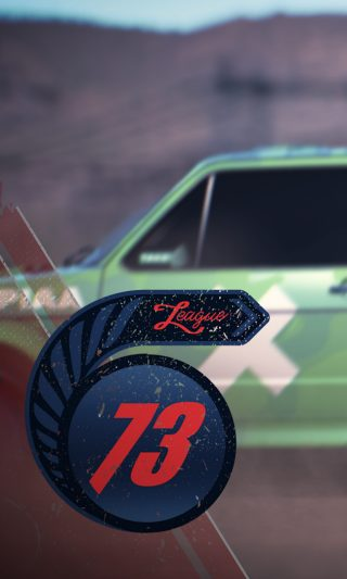 The Silver Six - Street Leagues - Need for Speed Payback