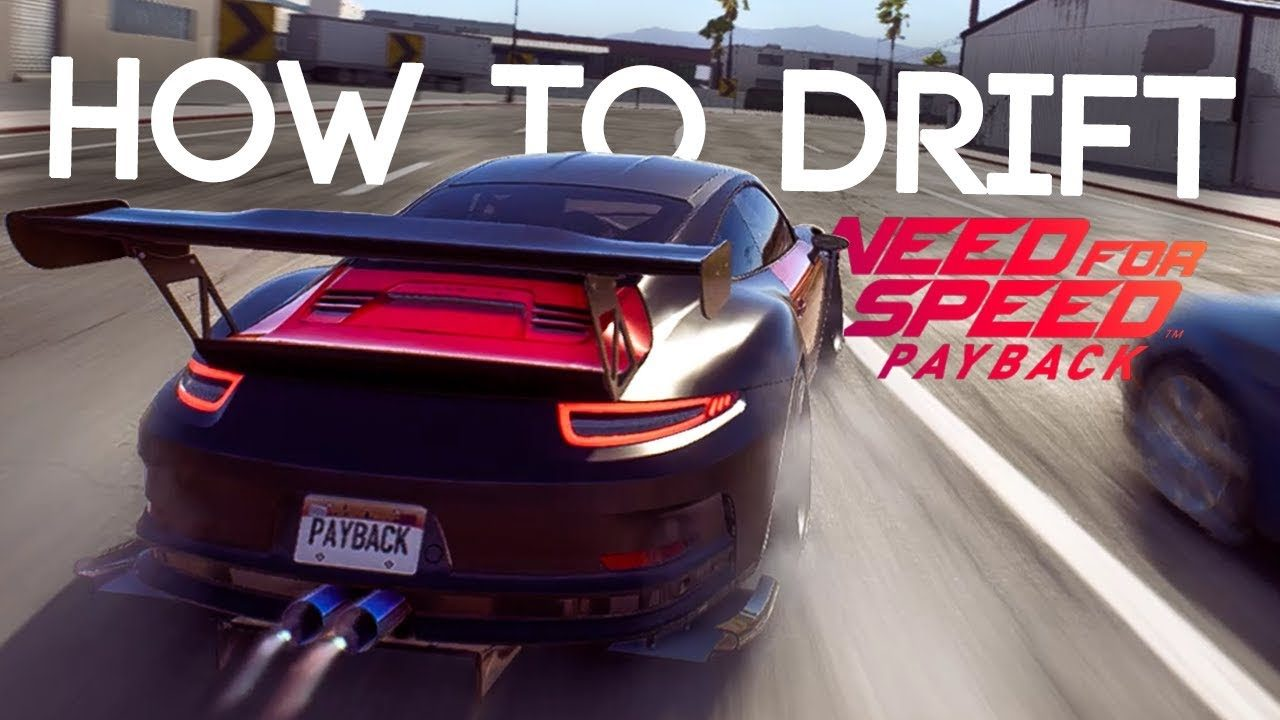 tipps und tricks need for speed paybackgameplay. Black Bedroom Furniture Sets. Home Design Ideas