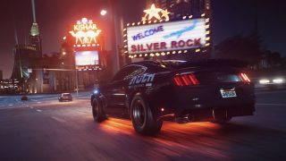 Get Need for Speed Payback and More with EA Access and