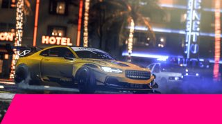Need for Speed™ Heat – Street Racing Video Game – Official