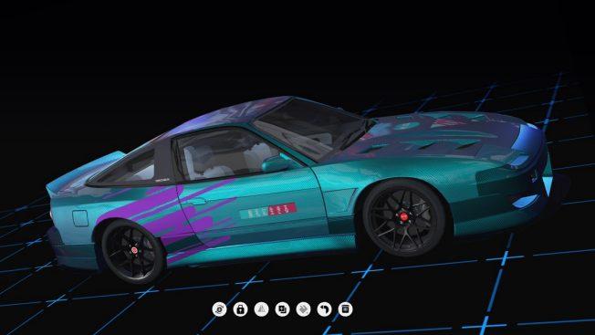 need for speed heat car list specs