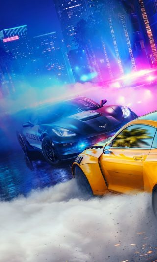 Need for Speed Video Games - Official EA Site