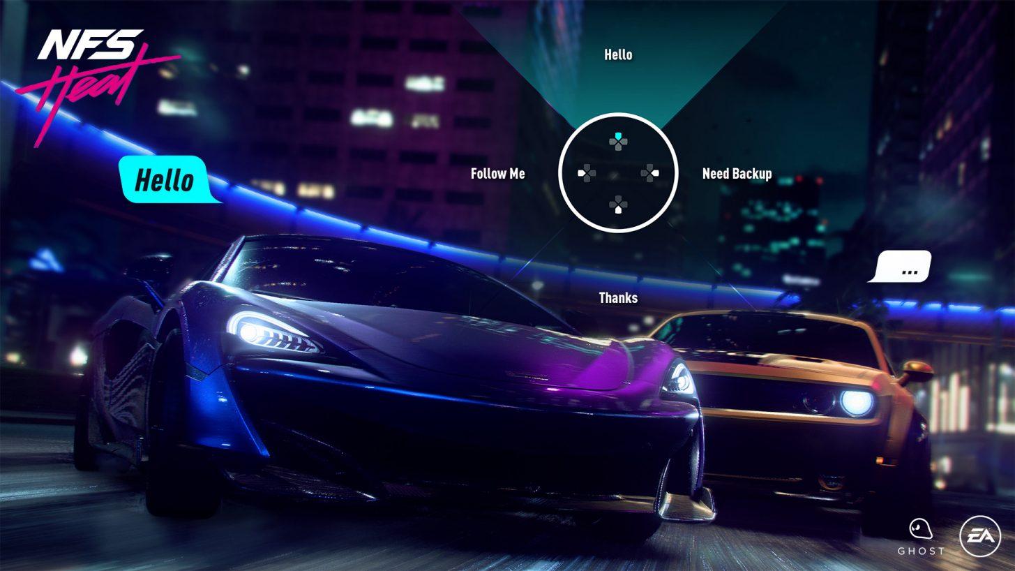 "Need for Speed Heat receberá microtransações para ""liberar mapa"" 1"