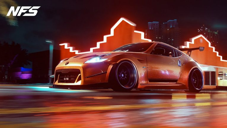 Need For Speed Heat Trailers Screenshots More Official Ea Site