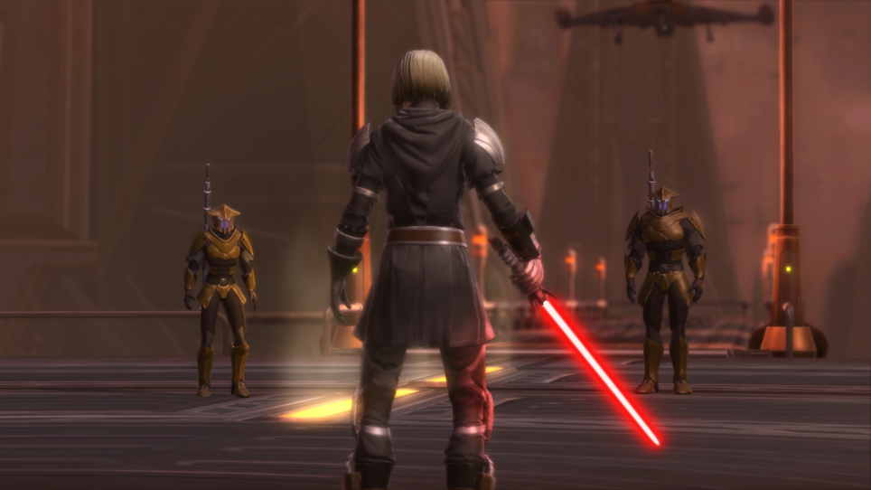 the old republic crafting