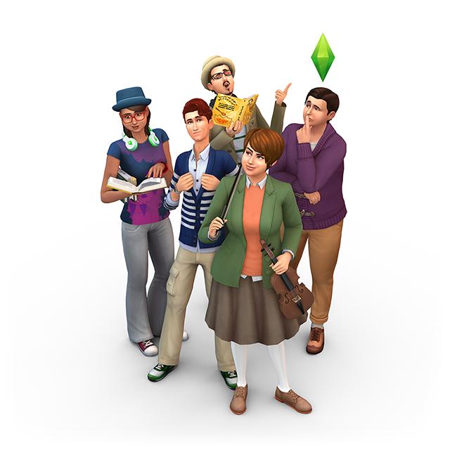 rencontres Sims 2016