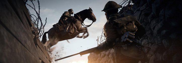 Le Pass Premium Battlefield 1