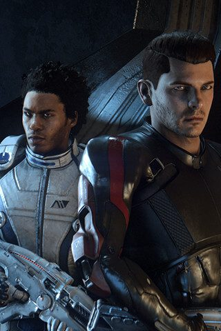 Meet Your Squad Members with a New Trailer