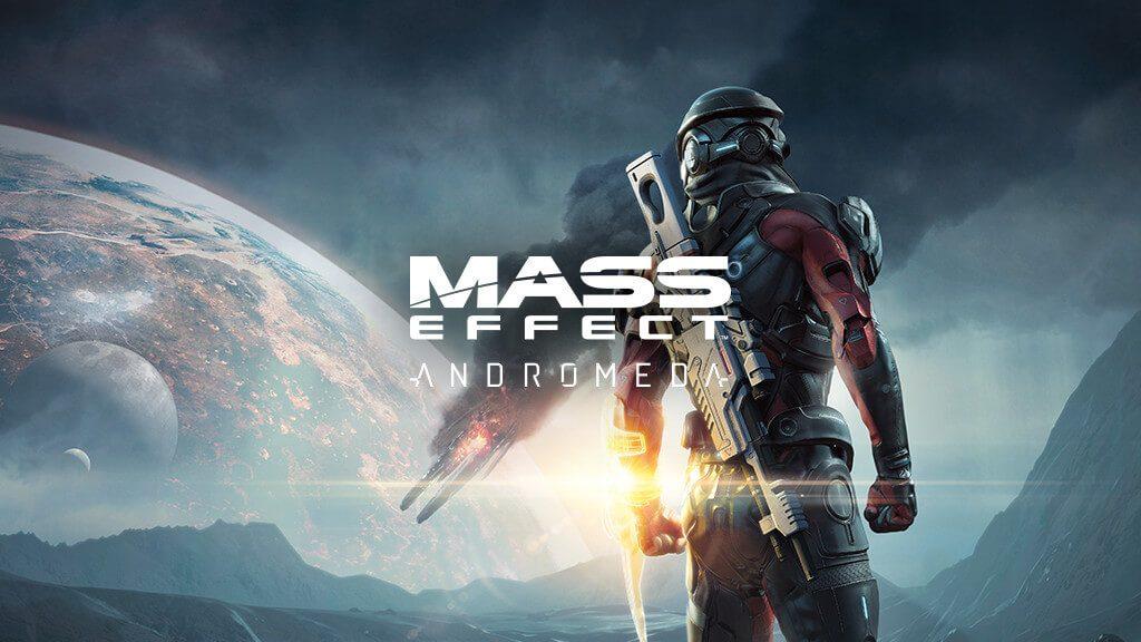 Картинки по запросу Mass Effect: Andromeda