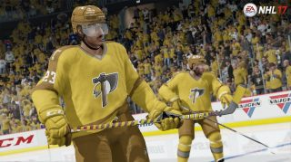 Building Teams From Scratch In Nhl 17