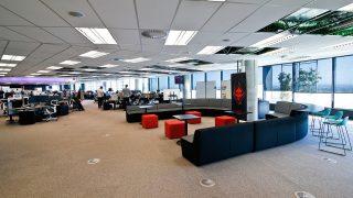 Tour The New EA Firemonkeys Headquarters In Melbourne Australia