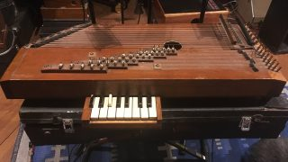 Behind Closed Doors: The Unique Instruments that Made the