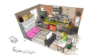 concept to completion: going deep on apartment technology in the
