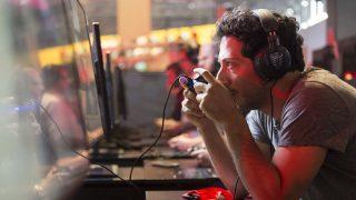 Evento de EA Play