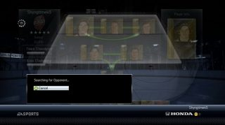 Matchmaking NHL 14