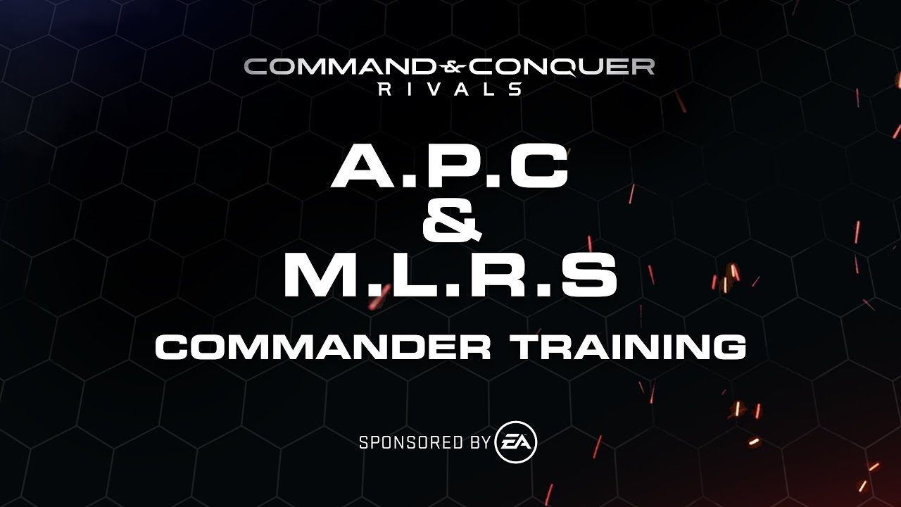 WHO COMMANDS THE COMMANDER?