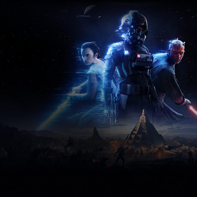 The Star Wars Battlefront Ii Celebration Edition Launches On December 5
