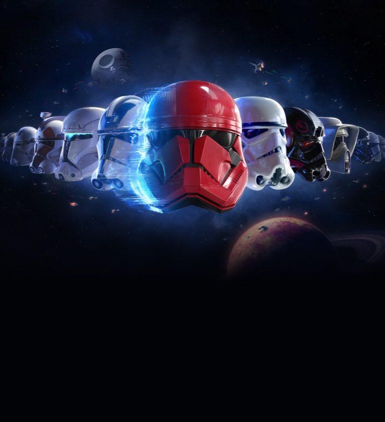 star wars バトル フロント