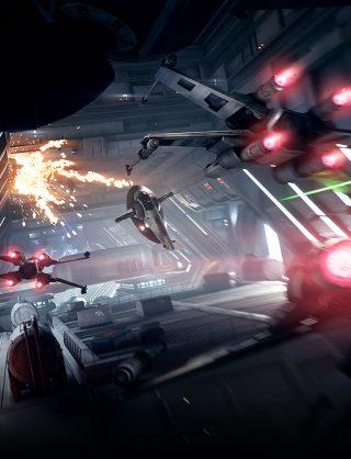 Star Wars™ Battlefront™ II - Star Wars - Official EA Site