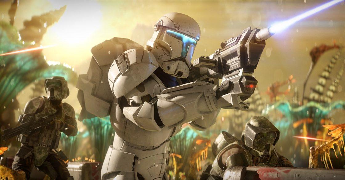 Motive, Star Wars: Squadrons geliştiricisi yeni projeler üzerinde çalışıyor