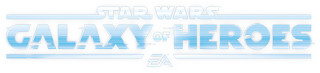 Logotipo de Star Wars™ Galaxy of Heroes