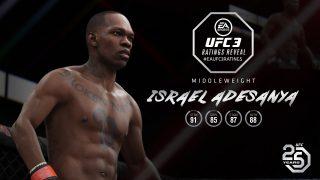 UFC 3 \u2014 Content Update 9 \u2014 EA SPORTS Official Site