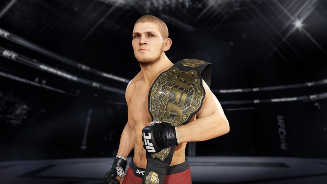 2 Or 3 Things I Know: UFC 3 Fighter Ratings Update