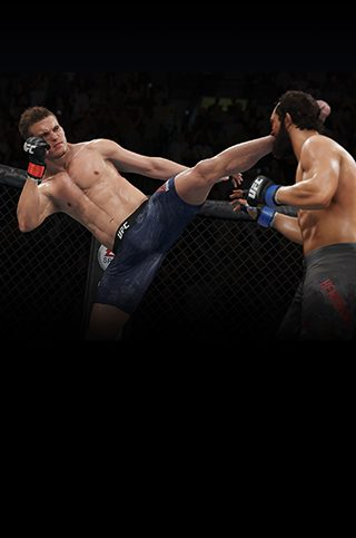 UFC 3 Leg Kicks Basics - Xbox One and PS4 - Beginner Tips
