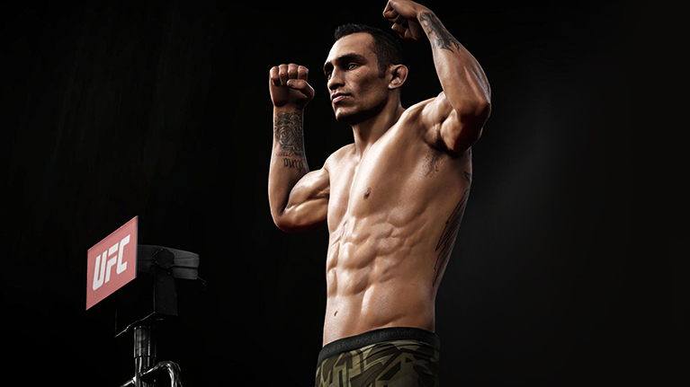 Ufc 3 Damage And Frame Data Ea Sports Official Site