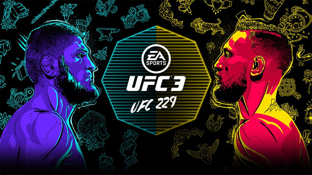 Ufc 3 Khabib Vs Conor The Fight Before The Fight Ea Sports Official Site