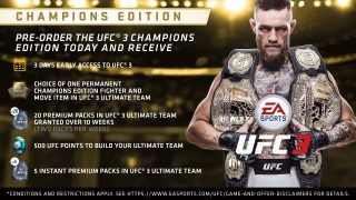 ufc 3 champions edition uk