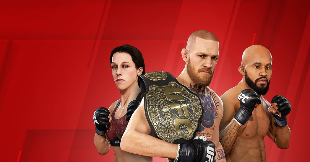 Compare Ufc 3 Men S Welterweight Fighter Roster And Ratings Ea Sports Official Site