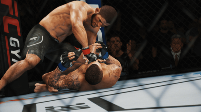 Ea Sports Ufc 4 Mma Fighting Game Ea Sports Official Site