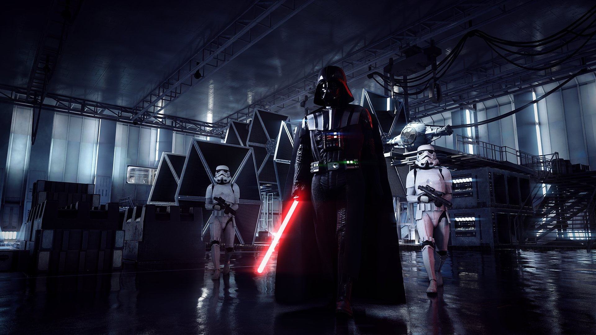 Nvidia delivers optimized drivers for Battlefront 2 and Destiny 2 players