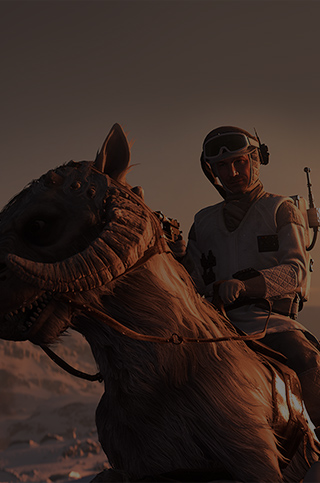 15 Details Making the Locations in Star Wars™ Battlefront