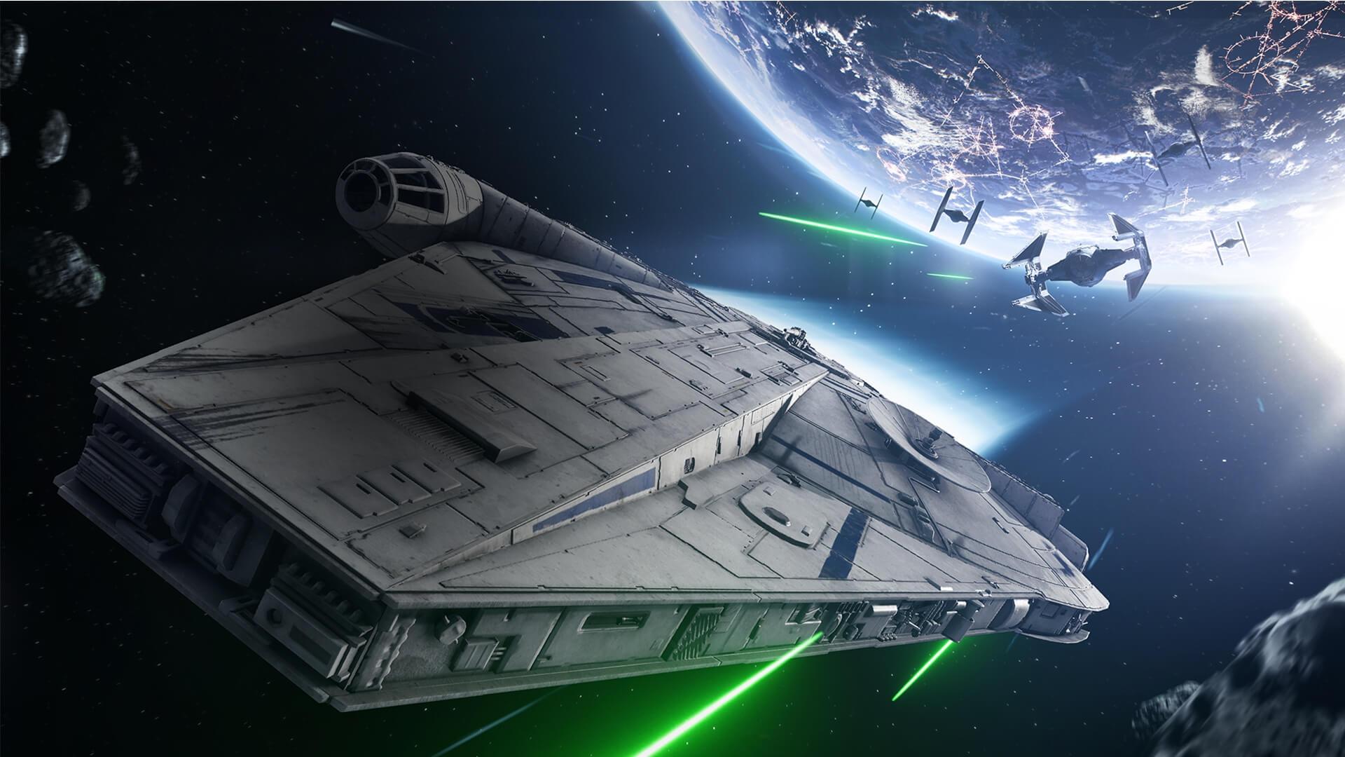 Star wars battlefront ii star wars official ea site jun 12 2018 fandeluxe Choice Image