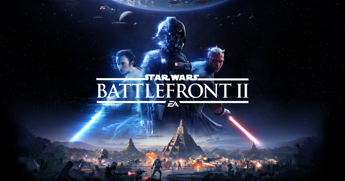 Star Wars™ Battlefront™ II - Star Wars - Official EA Site