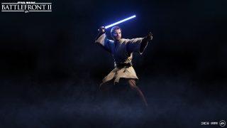 Obi Wan Kenobi Is Coming To Star Wars Battlefront Ii On November 28