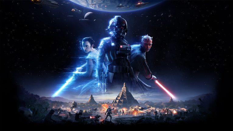 Star Wars™ Battlefront™ II - News - Official EA Site