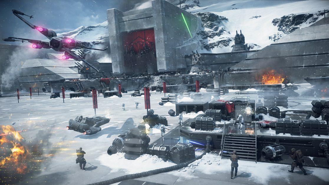 Star Wars Battlefront 2 Startet Nicht