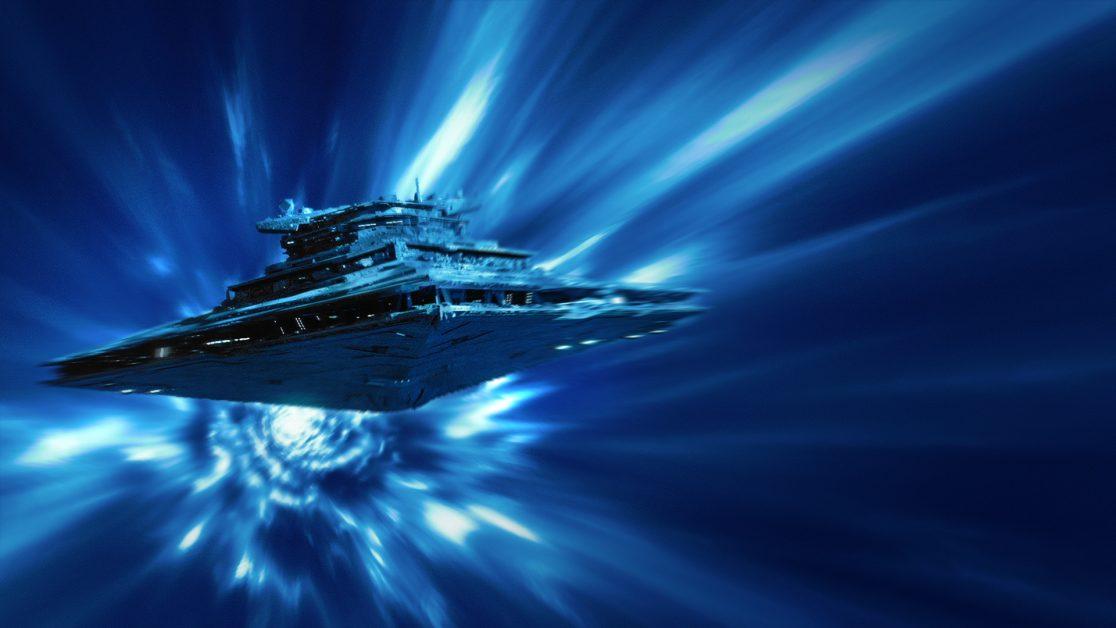 Star Wars Battlefront II Resurrection Has Landed