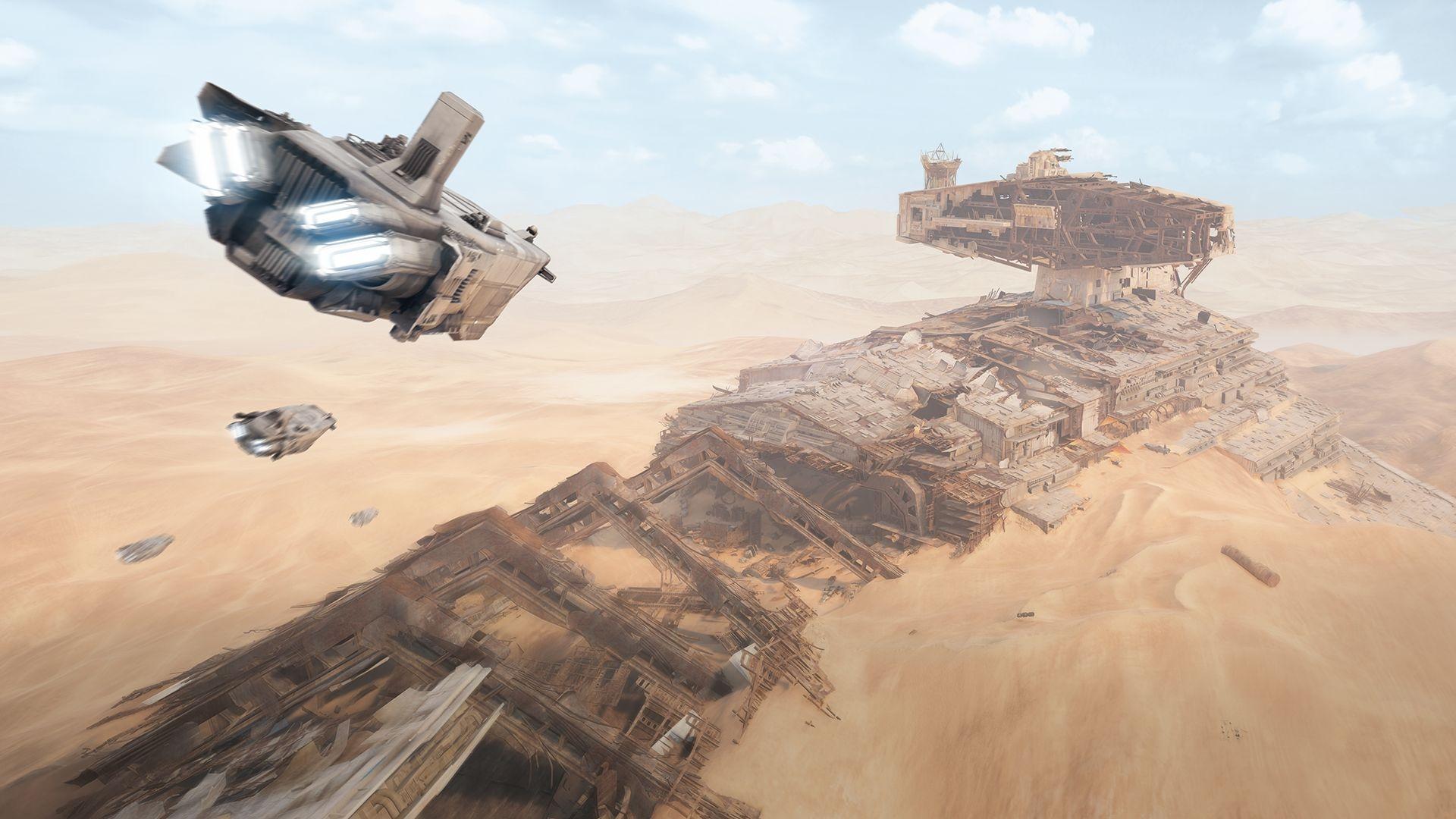 Star wars battlefront ii star wars official ea site jan 24 2018 fandeluxe Images