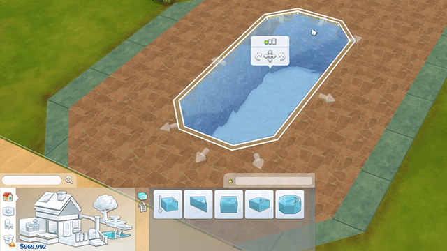 Top 10 pool building tips for Pool design sims 3